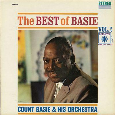 The Best of Basie, Vol. 2
