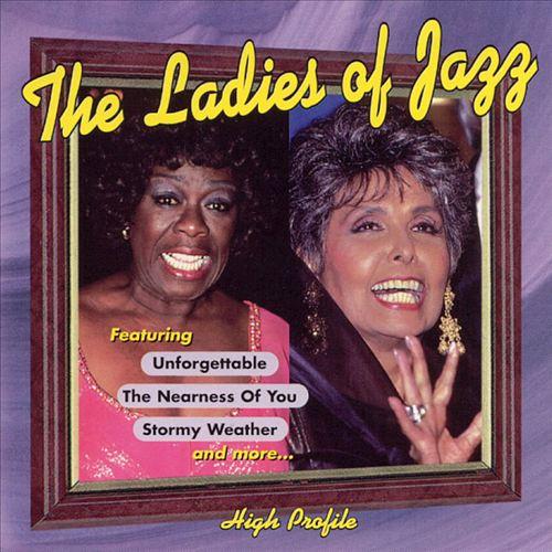 Ladies of Jazz: High Profile