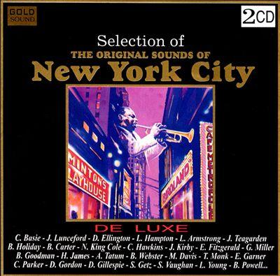 Original Sounds of New York City