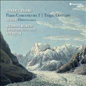 Johannes Brahms: Piano…