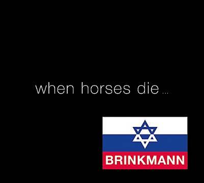 When Horses Die