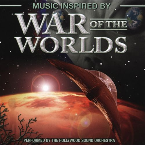 War of the Worlds: Music Inspired By