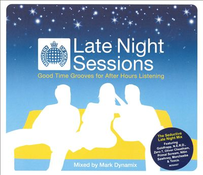 Ministry of Sound: Late Night Sessions