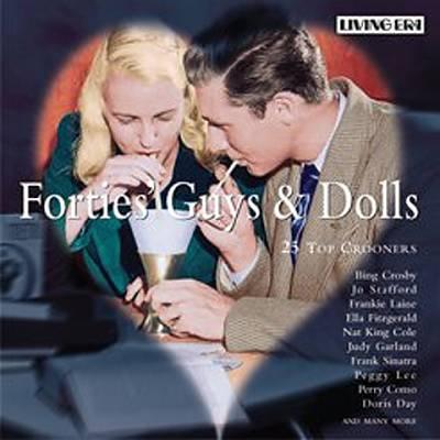 Forties' Guys & Dolls