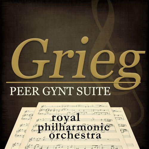 Grieg: Peer Gynt [Highlights]