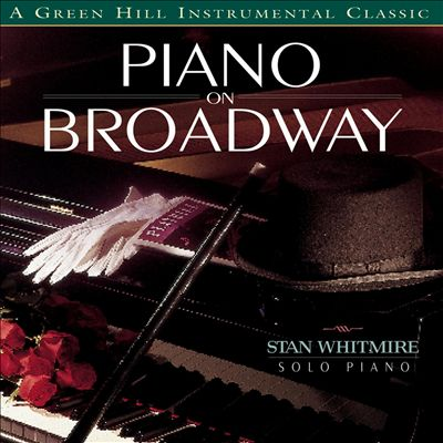 Piano on Broadway, Pt. 1