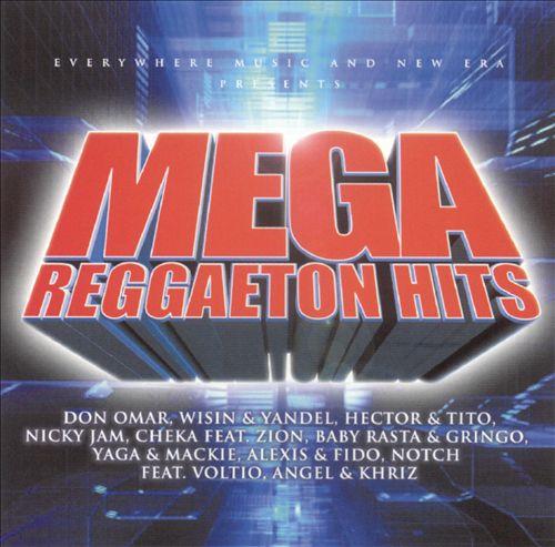 Mega Reggaeton Hits