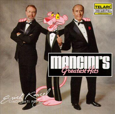 Mancini's Greatest Hits