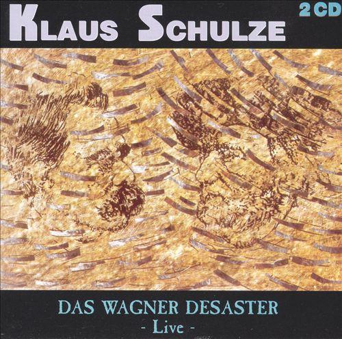 Das Wagner Desaster: Live