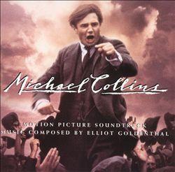 Michael Collins [Original Score]
