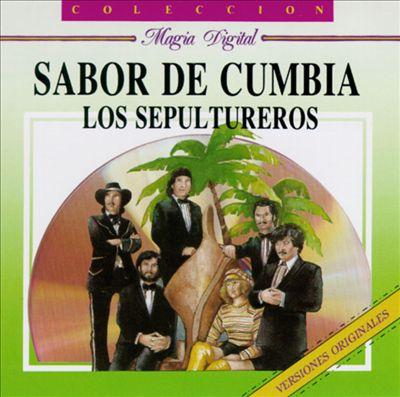 Sabor De Cumbia
