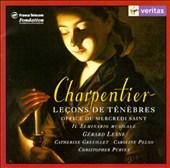 Charpentier: Leçons de Ténébres, Office du Mercredi Saint