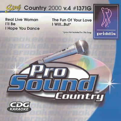 Sing Country 2000 Vol. 4