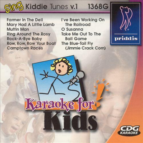 Sing Kiddie Tunes