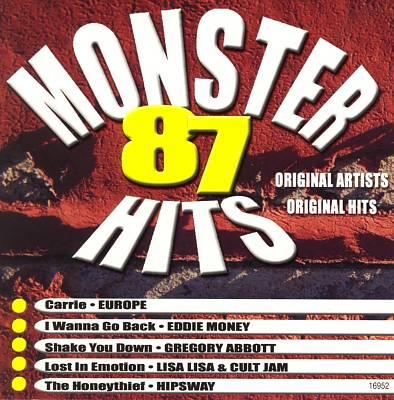 Monster 87 Hits