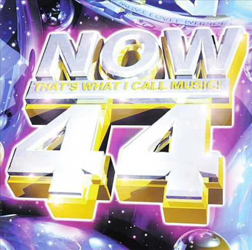 Now That's What I Call Music! 44 [UK]