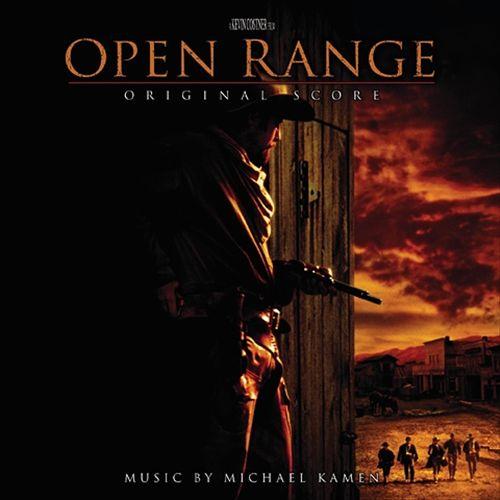 Open Range [Original Motion Picture Soundtrack]