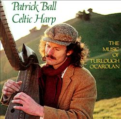 Celtic Harp 1: Music of Turlough O'Carolan