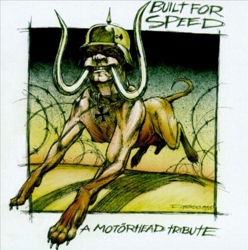Built for Speed: Motorhead Tribute