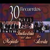 30 Recuerdos [Univision]
