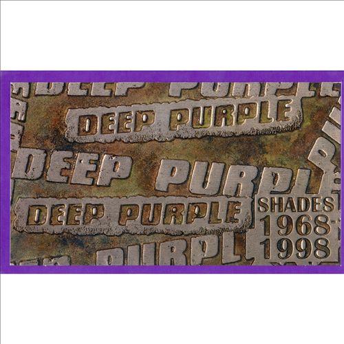 Shades 1968-1998