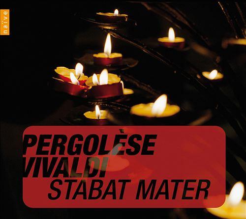 Pergolèse, Vivaldi: Stabat Mater