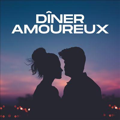 Diner amoureux