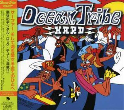 Ocean Tribe: Hard Side