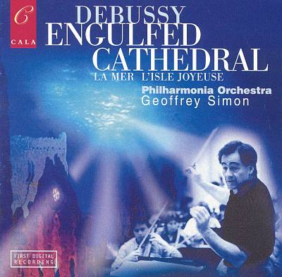 Debussy: Engulfed Cathedral