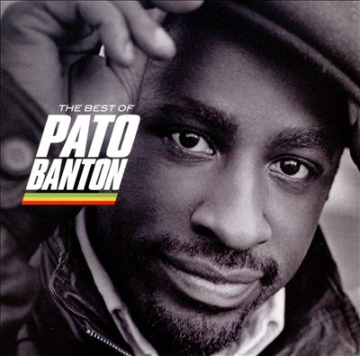 The Best of Pato Banton [VCT]