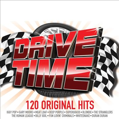 Original Hits: Drivetime
