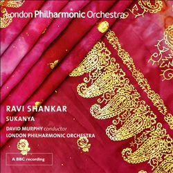 Ravi Shankar: Sukanya