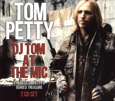 DJ Tom at the Mic