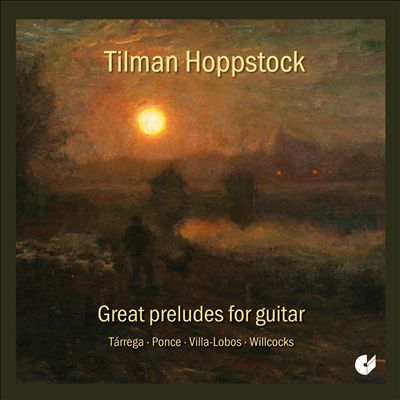Great Preludes for Guitar
