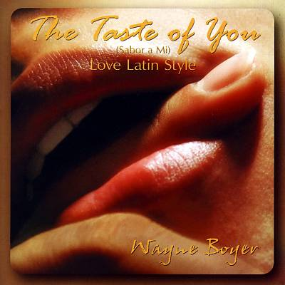The Taste of You (Sabor A Mi)
