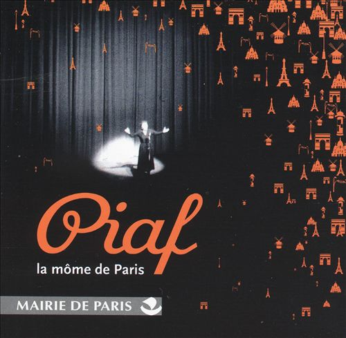 La Môme de Paris