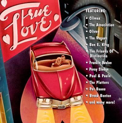 Heartbreakers, Vol. 3: True Love