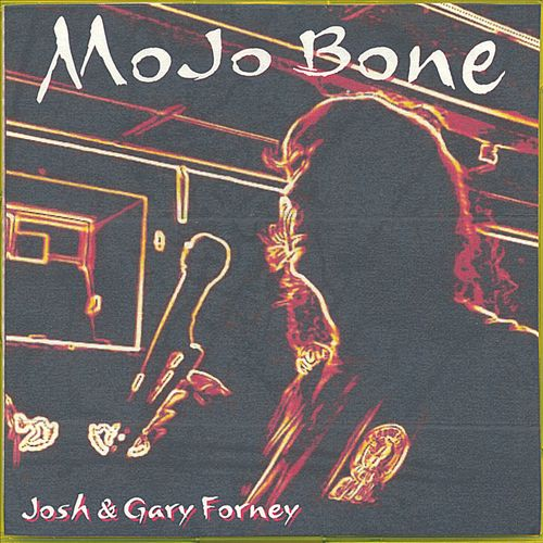Mojo Bone