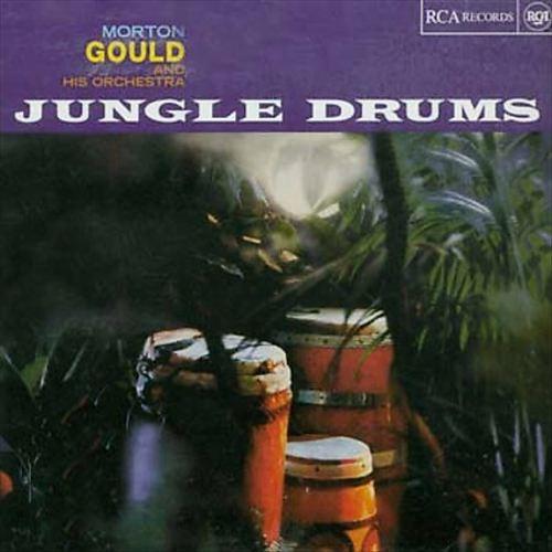 Jungle Drums