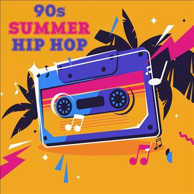 90s Summer Hip Hop