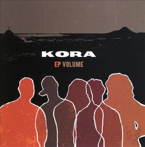 EP Volume