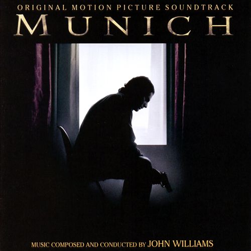 Munich [Original Motion Picture Soundtrack]