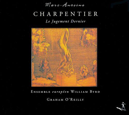 Charpentier: Le Jugement Dernier