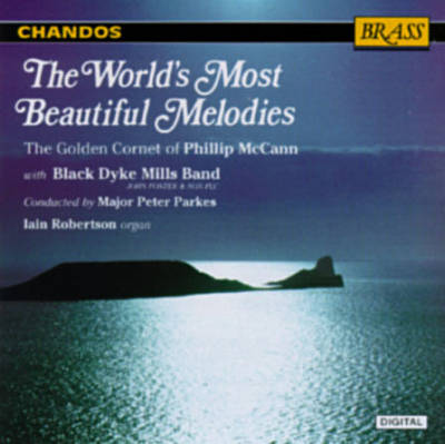 World's Most Beautiful Melodies, Vol. 1