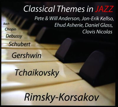 Classical Themes in Jazz