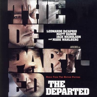 The Departed [Original Soundtrack]