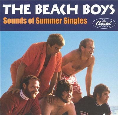 Sounds of Summer [Single]