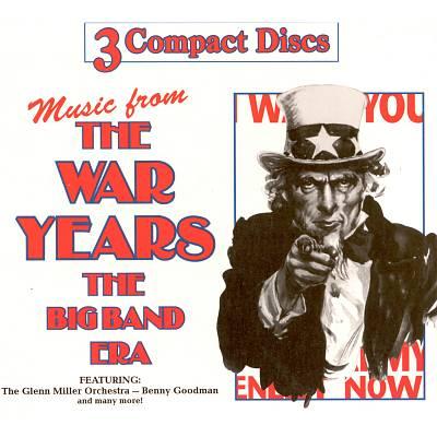 War Years: The Big Band Era