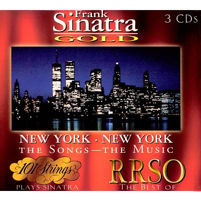 Frank Sinatra Gold