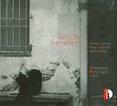 Gates to Everywhere
